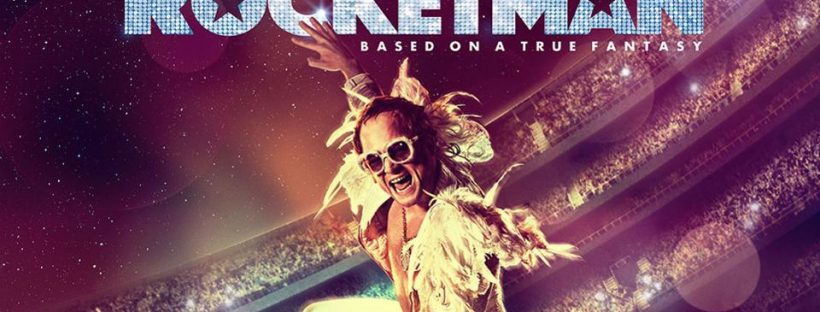 ROCKETMAN MOVIE REVIEW – imdb-cinema