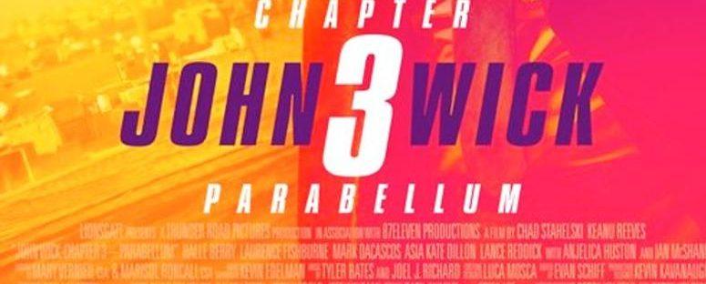 John Wick 3 Imdb